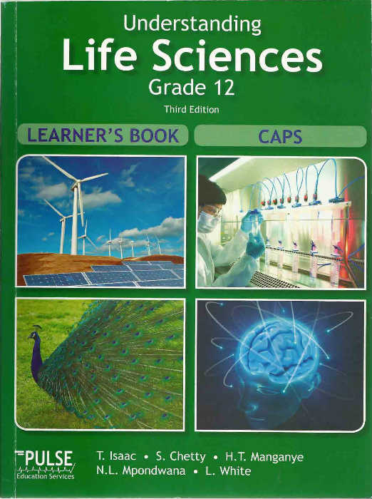 Understanding life sciences grade 12 third edition